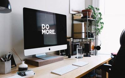 Online Organization 101